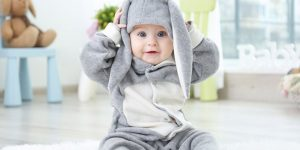 Kids and Baby Modeling, Baby Into Modeling in India