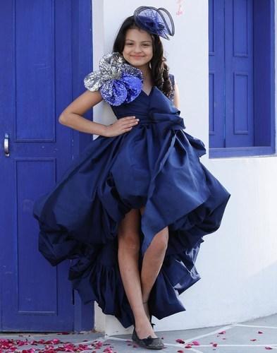 लड़की के जन्मदिन की बर्थडे पार्टी गुब्बारा ड्रेस, गर्ल डिजाइनर गाउन ड्रेस