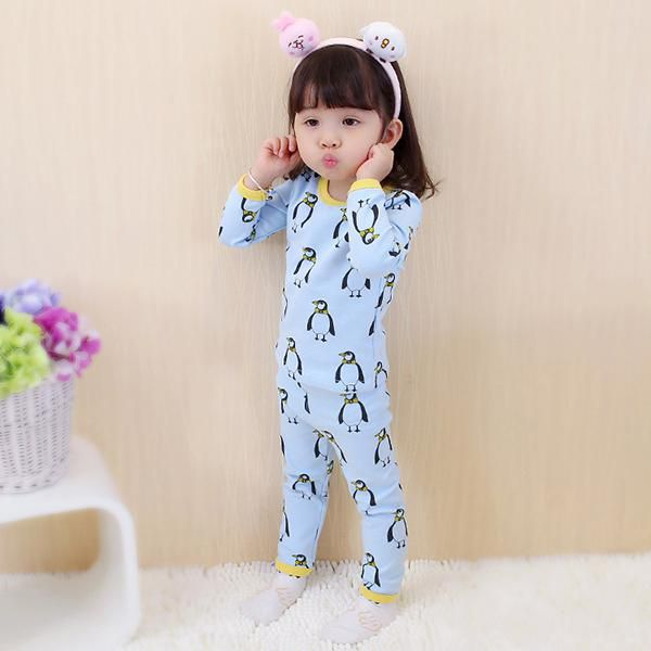 Baby Girl Night Dress Design, Night Suit for Girl Online India