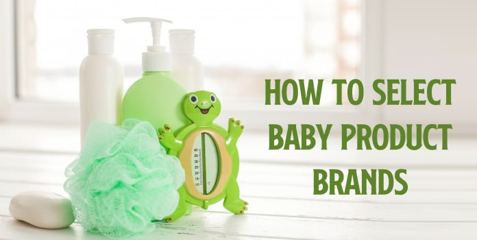 Best Baby Product Brands in India