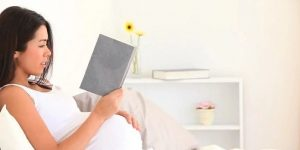 best books read during pregnancy for baby