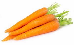 Carrots for Baby Loose Motion