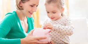 Teach Your Child to Value Money, kids tips