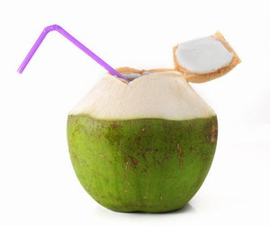 Coconut Water Baby Loose Motion