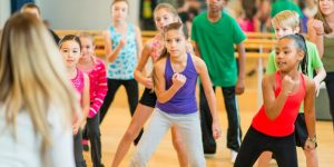 Right Dance Class for Your Child, Kids dance school