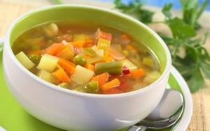 Vegetable Soup Baby Diarrhea