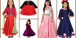 Indian wedding Dresses, Little Girls, Top Indian Designers, Kids wear clothes