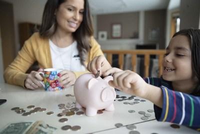 Kids Money Savers