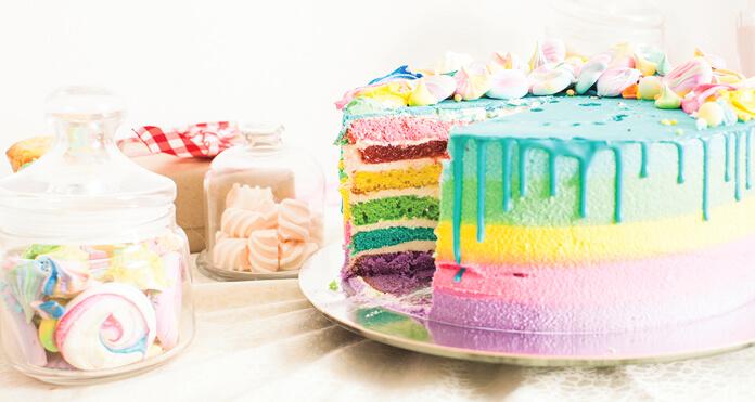 Custom Made Birthday Cakes for Kids in Bangalore