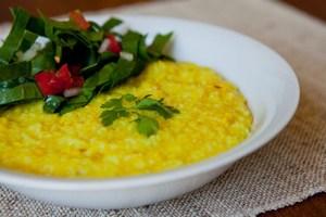 Plain Khichdi Baby Food Recipe