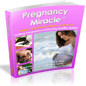 Pregnancy Miracle Book
