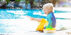 Safe and Protected Summer Dressing Tips for Babies and kids