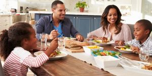 Enjoy Eating at Restaurants With Kids and Toddler Meal Out
