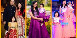 Family Indian Wear for Wedding Season